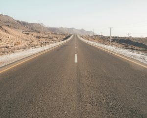 OUR EPIC JORDAN ROAD TRIP: RENTING A CAR