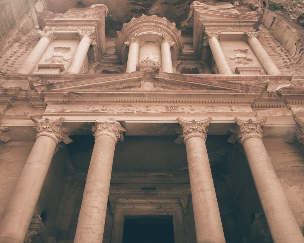 JORDAN DIARIES: PETRA - OFF THE TOURIST PATH