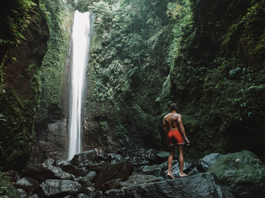 CHASING WATERFALLS: DEEP IN THE FILIPINO JUNGLES