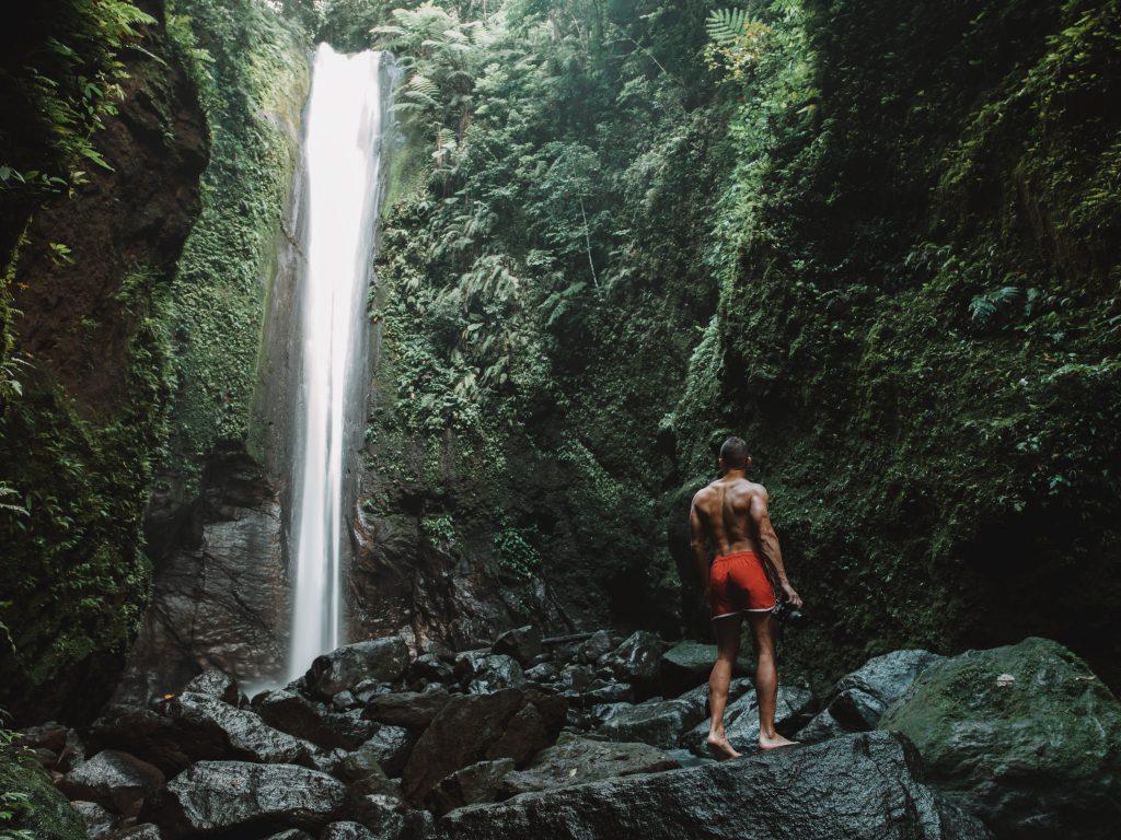 CHASING WATERFALLS: DEEP IN THE FILIPINO JUNGLES